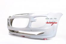 5035 Передний бампер GML GT 750 на Porsche Cayenne 957