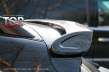 5045 Обвес - Тюнинг Lorinser QX70 на Infiniti FX S51