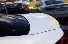 Спойлер на багажник для Мазда 6 (новый кузов) Тюнинг OEM STYLE.