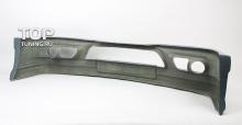 5091 Передний бампер M-Style на BMW 5 E34