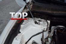 5109 Амортизаторы капота Mazdaspeed на Mazda 6 GJ