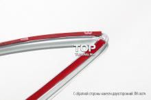5112 Накладки на ручки в салоне Guardian на Mazda 6 GJ