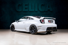 514 Задний бампер - Обвес Weber Sport на Toyota Celica T23