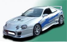 Пороги - Обвес Atom на Toyota Celica ST202