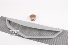 5168 Альтернативная решетка радиатора Art-X на Mazda 6 GG, GY