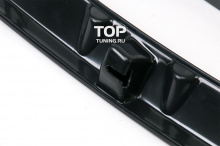 5179 Решетка радиатора Roadest с сеткой на Mitsubishi Outlander 2