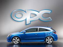 Накладки на пороги OPC (ОПЦ) - Тюнинг Опель Астра Н.