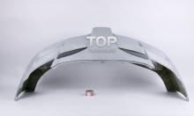 Передний бампер - Обвес F60 - Тюнинг Toyota Celica ST 230 / 231