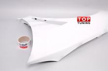 Крылья передние Top-Tuning - Тойота Селика в кузове T23.
