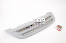 Решетка радиатора - Модель Roadruns - Тюнинг Киа Церато 2 (Рестайлинг)