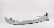 524 Передняя юбка - дорестайлинг C-One на Toyota Celica T23