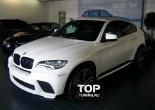 5278 Тюнинг - Обвес Performance на BMW X6 E71