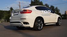 5278 Тюнинг - Обвес Performance ABS на BMW X6 E71