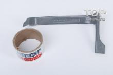 5297 Окантовка глушителя Alpina на BMW 5 E39