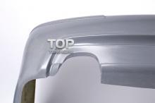 Задний бампер - Обвес M5 - Тюнинг БМВ е39