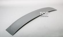 Козырек на заднее стекло - Модель М5 - Тюнинг БМВ 5 Е39
