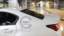 Тюнинг Лексус GS 4 - Спойлер на заднее стекло Carbon YITENG.