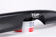 Тюнинг Ауди А6 (С5, дорестайлинг) - Спойлер на крышку багажника FX.