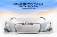 534 Обвес Veil Side на Toyota Celica T20