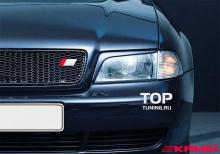 5344 Реснички Kamei на Audi A4 B5