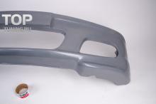 Тюнинг БМВ Е46 (дорестайлинг, седан, универсал) - Передний бампер M-Technic.