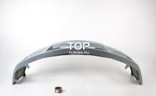 537 Передний бампер - Обвес TRD на Toyota Celica T23
