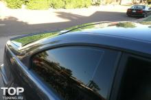 Тюнинг БМВ 3 серии Е46 (седан) - Спойлер на заднее стекло Schnitzer.