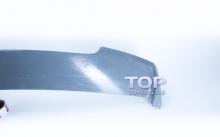Тюнинг БМВ Х5 (Е53 дорестайлинг) - Юбка переднего бампера IS.