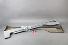 540 Пороги - Обвес Torque на Mitsubishi Eclipse 3 (D30)