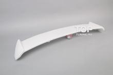 Спойлер крышки багажника - Модель АБТ - Тюнинг Ауди Q5