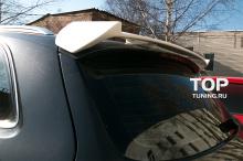 5468 Тюнинг - Спойлер ABT на Audi Q5
