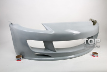 5469 Передний бампер AUTOEXE на Mazda RX-8