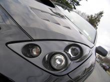 Тюнинг оптики Toyota Celica Т23 - Фары TRD SPORT M Style.