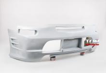 553 Обвес Torque на Mitsubishi Eclipse 3 (D30)