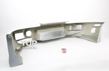 555 Передний бампер - Обвес Bomex на Mitsubishi Eclipse 2 (D3)