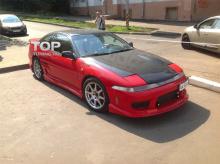 Обвес Drifter - Тюнинг Mitsubishi Eclipse 1 D2