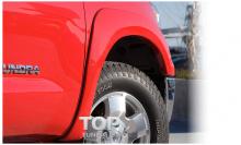 Тюнинг Тойота Тундра 2 (дорестайлинг) - Комплект расширителей арок БУШВОКЕР OEM стиль +25мм.