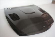 Тюнинг БМВ Е 64 - Альтернативный капот Vorsteiner GT-R. купить