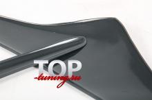 Стайлинг Инфинити ФХ (35/37/50) - Реснички GT.