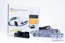 Светодиодные дневные ходовые огни ЭПИК Тип 1