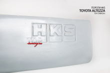 573 Пороги - Обвес HKS на Toyota Altezza is200