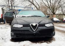 5763 Тюнинг - Обвес Cadamuro GTA на Alfa Romeo 156