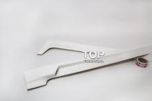 Пороги - Овес Cadamuro GTA - Тюнинг Альфа Ромео 156 (дорестайлинг)