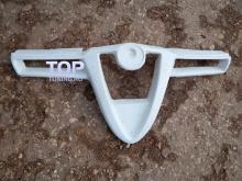 Тюнинг Альфа Ромео 156 (дорестайлинг) - Решетка радиатора с ноздрями Cadamuro GTA.
