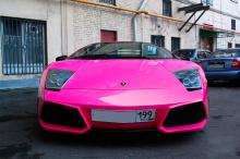 Тюнинг Lamborghini Murcielago - Комплект обвеса Premier4509.