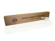 Дефлекторы окон оригинальные для Nissan X-Trail (2008+) темно-дымчатые