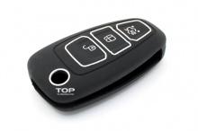 Силиконовый чехол для ключей Model 2 на Ford