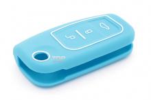 Силиконовый чехол для ключей Model 1 на Ford