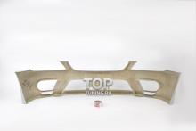 580 Передний бампер - Обвес TRD на Toyota Altezza is200