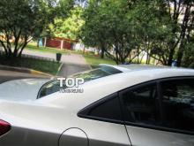 5808 Спойлер на заднее стекло Skill на Chevrolet Cruze 2